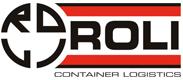 Roli Container Logistics Logo